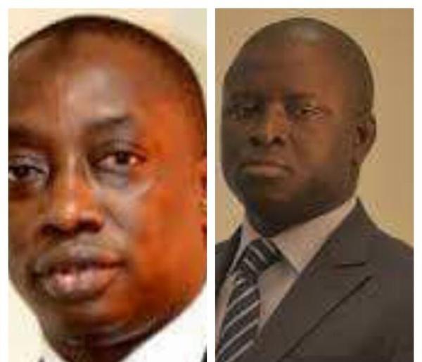 Cour des comptes: Cheikh Issa Sall et Amadou Lamine Dieng «violent le statut des magistrats»
