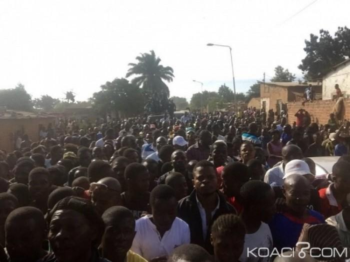 RDC : L'activiste Jean-Marie Kalonji, poursuivi pour atteinte à la sûreté de l'Etat