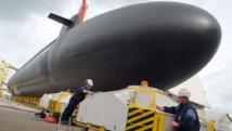 Le français DCNS remporte un contrat géant de 12 sous-marins en Australie