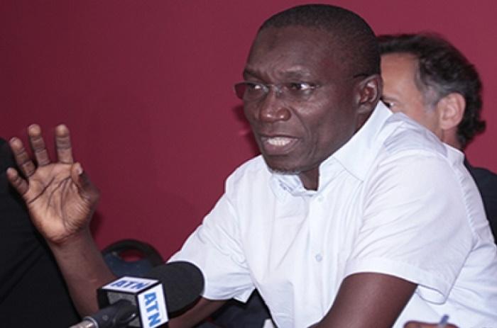 Me Amadou Sall : «Nous mettons en garde Macky Sall et Moustapha Niasse… »