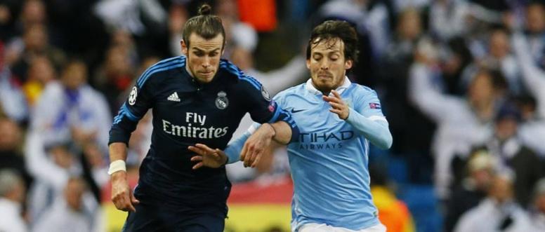 Ligue des champions, demi-finale : Tout reste à faire entre Manchester City et le Real Madrid (0-0)