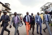 Les sapeurs de Kinshasa se disputent l'héritage de Papa Wemba