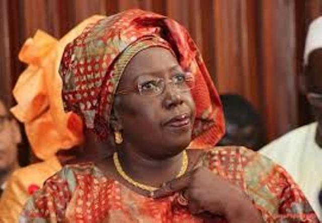 Manque de ressources humaines et financières: le ministre Khoudia Mbaye à la tête d'une coquille vide