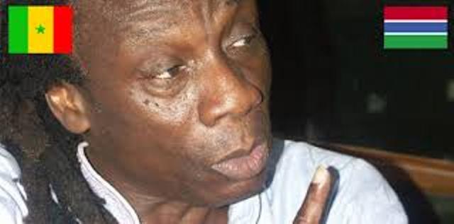 Situation en Gambie - Ouza Diallo recadre Moustapha Diakhaté: «C'est irresponsable de sa part d'appeler à la destitution du Président Yahya Jammeh»