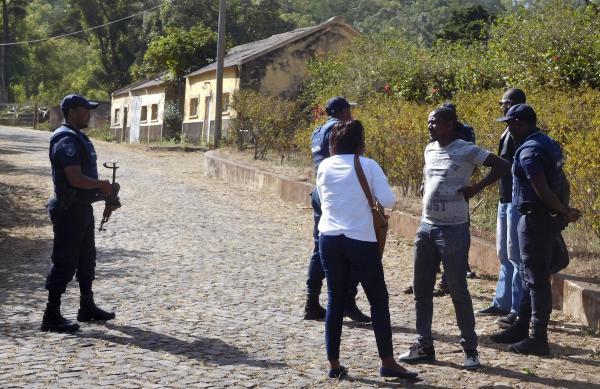 Cap-Vert : arrestation du soldat soupçonné du meurtre de 11 personnes