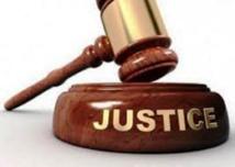 Vol commis la nuit: Le «Boy Djinné» de Ouakam écope 2 ans de prison ferme