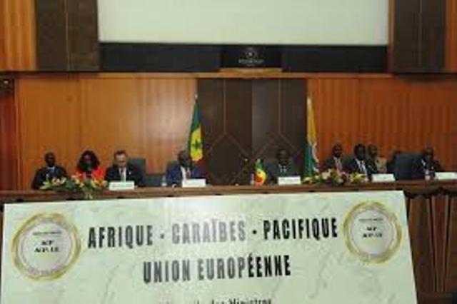 103éme Conseil des ministres : l'emploi des jeunes, une priorité pour les gouvernements des pays ACP