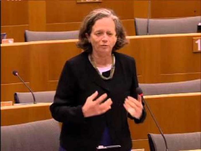 Affaire Bibo Bourgi : l'Eurodéputé Pervenche Beres exige qu'il se rende en France pour…