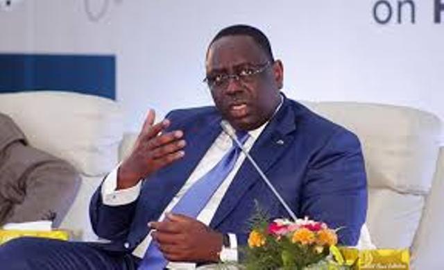 Immigration-Macky Sall plaide pour une facilitation dans l'octroi des visas