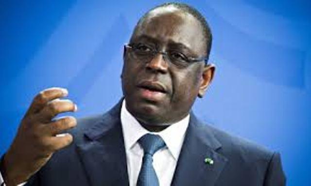 Macky  Sall invite les pays de la CEDEAO à signer les APE