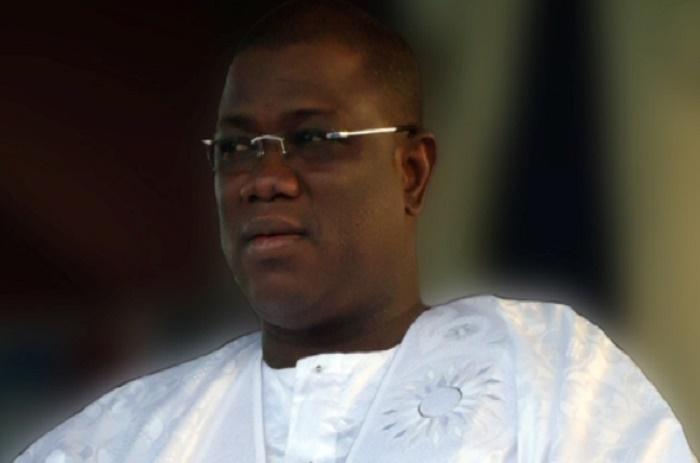 Abdoulaye Baldé : «J'avais informé le Président Macky Sall de mon voyage en Gambie».
