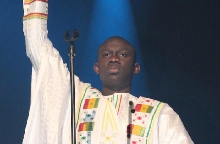 Pape Diouf : «Ce qui se passe en Gambie me peine»