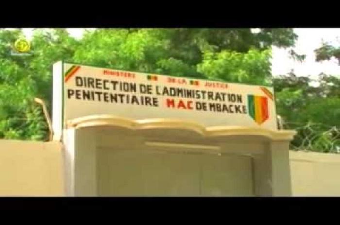 Mbacké : Suspension de la diète des prisonniers.