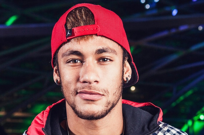 Neymar s'offre un jet privé !