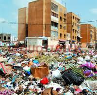 L'Ucg  pour la valorisation des déchets solides