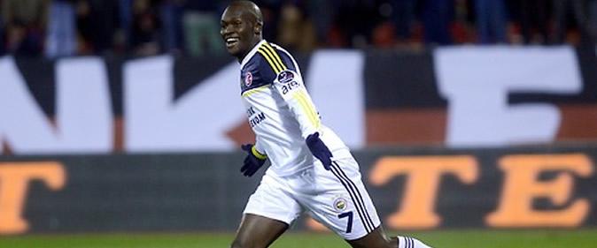 Moussa Sow sacré champion avec Al-Ahli