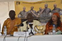 Les images de la grande journée de mobilisation et de prières contre les accidents de la circulation organisée «Tallybisn»