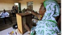 Comores : reprise de la présidentielle
