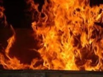 Parc Lambaye : Un violent incendie consume 20 cantines