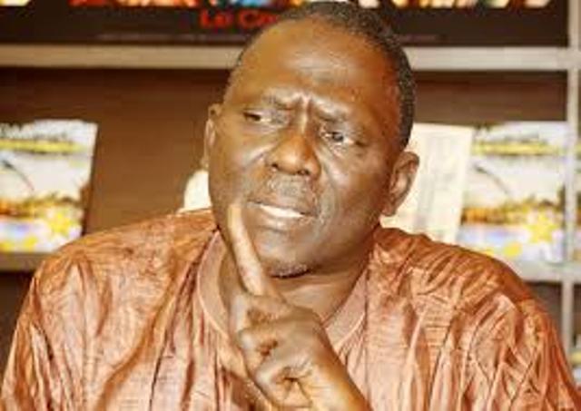 Contre le cumul des mandats : Moustapha Diakhaté compte déposer une proposition de loi l'interdisant