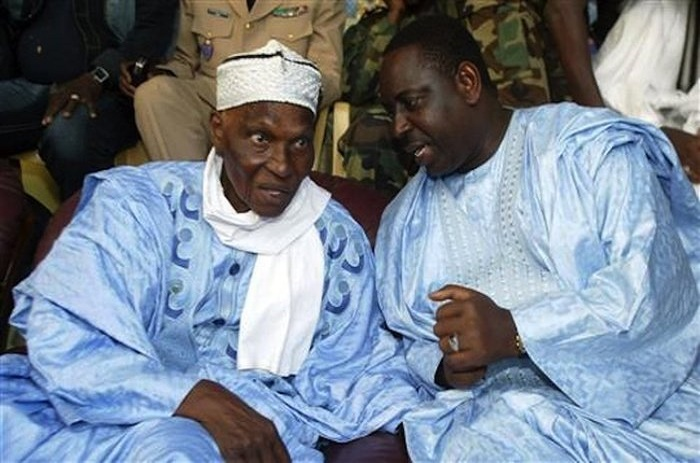 Macky Sall : «Qand je suis passé devant le domicile du Président Abdoulaye Wade, Sama yaram dafa daw».