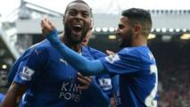 Leicester sacré champion d'Angleterre