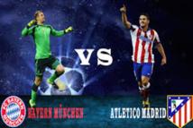 C1 1/2 retour: Mené 0-1, Bayern Munich réussira-t-il à renverser la tendance face à Atlético ?