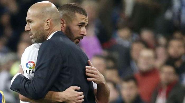 Real Madrid - Man City : Zidane annonce la couleur pour Cristiano Ronaldo et Benzema