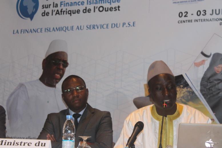 La Finance Islamique: une opportunité de financement pour le Pse