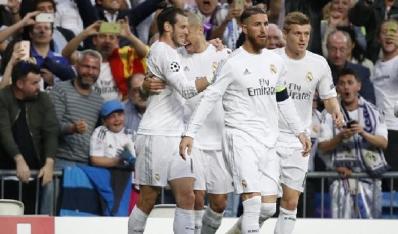 C1: le Real stoppe Manchester City et retrouve Atlético en finale