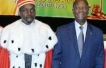 """La révision de la Constitution ivoirienne annoncée par Ouattara """"sort du champ juridique et pose un problème politique"""" (Francis Wodié)"""