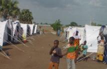Nord-est ivoirien: Des centaines de Peulhs réfugiés dans des tentes à Bouna, un mois après le conflit communautaire