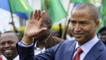 RDC: Katumbi candidat à la présidentielle