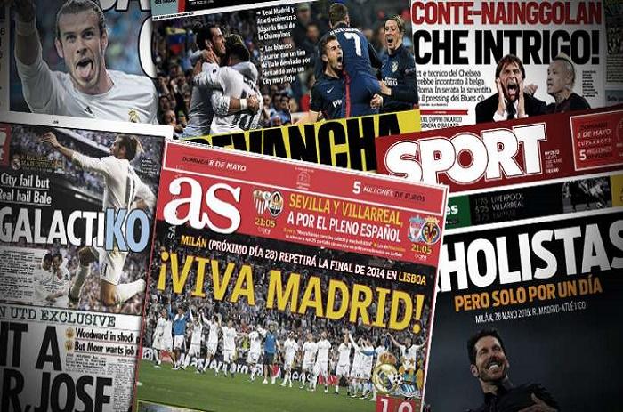 Le sale coup de MU à Mourinho, le grand ménage estival du Barça