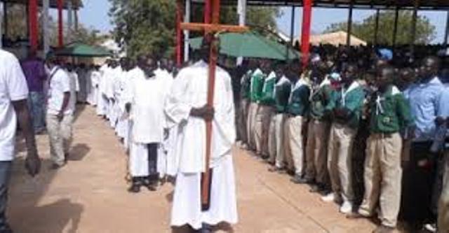 Pèlerinage de Popenguine : Abdoulaye Daouda Diallo satisfait de l'état des préparatifs