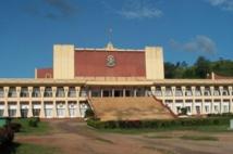 RCA: élection très ouverte pour la présidence de l'Assemblée nationale