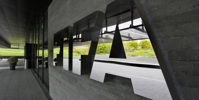 FIFA: le Chilien Sergio Jadue et le Colombien Luis Bedoya écartés à vie