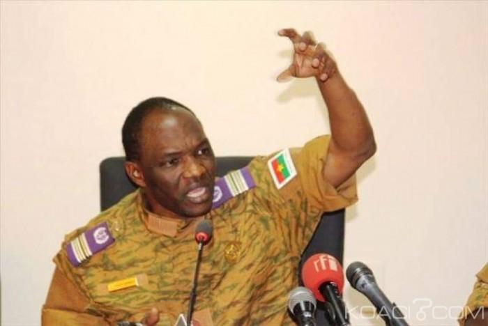Burkina Faso: Deux magistrats militaires dessaisis des dossiers du putsch manqué et de l'affaire Thomas Sankara