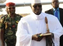 Blocus Trans-Gambienne: le Président Sall et Jammeh invités à dialoguer
