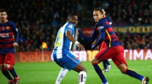 Week end des Lions: Pape Kouly Diop défie le Barça