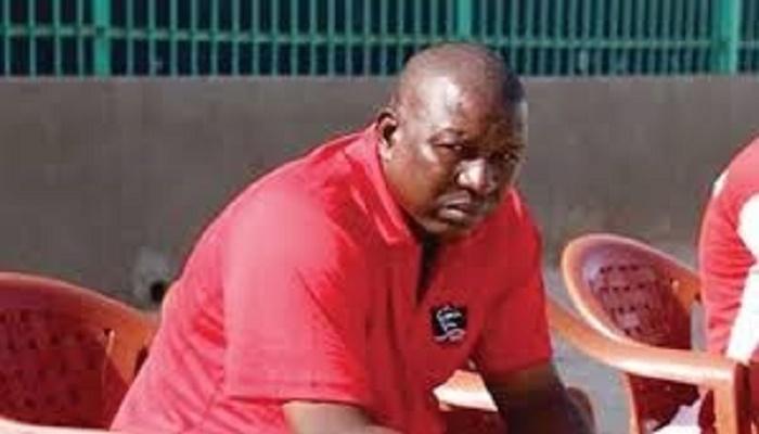 Us Ouakam : Malick Daff quitte le banc et indexe en partie les supporters du club