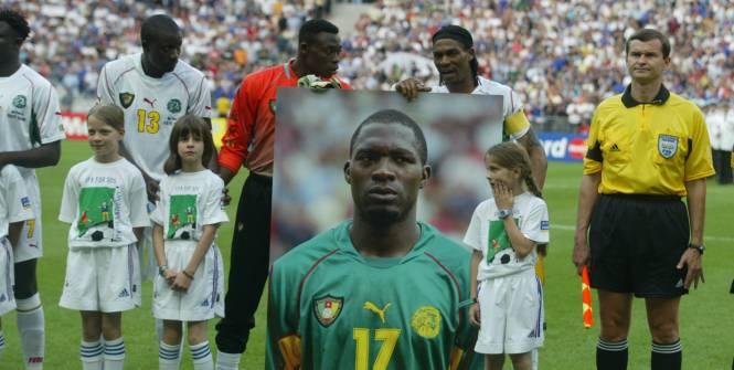 Mort du Camerounais Patrick Ekeng: les précédents décès sur le terrain