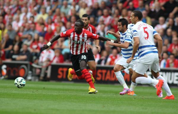 Premier League : Sadio Mané nominé pour le titre de meilleur joueur de la saison (Southampton)