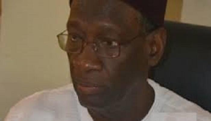 « La Gambie doit faire preuve d'ouverture et de respect des droits humains », Général Mamadou Niang