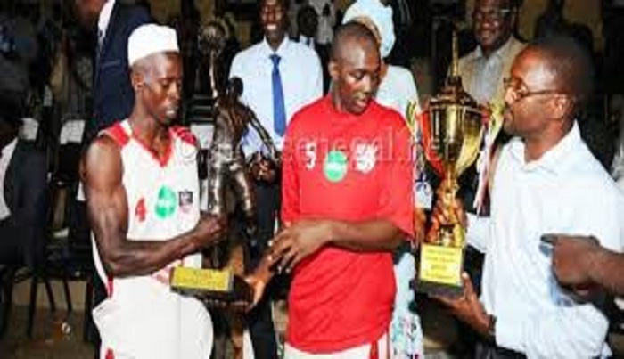 Coupe Saint Michel : Us Ouakam remporte son premier trophée de la saison