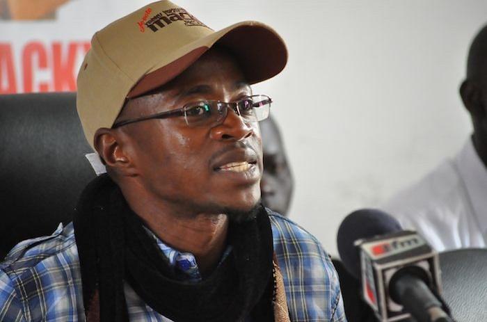 Abdou Mbow à Idrissa Seck : «Le Sénégal n'est ni en crise ni en guerre»