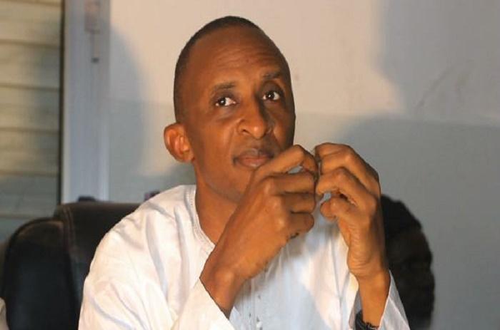 Kaffrine : Abdoulaye Seydou Sow rejoint l'Apr mais…
