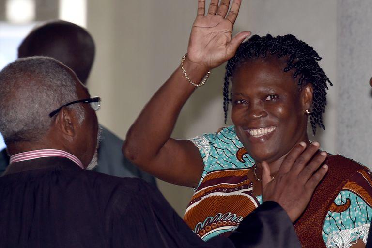 Côte d'Ivoire : Simone Gbagbo à nouveau devant les juges