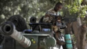 Mali : arrestation d'un jihadiste présumé