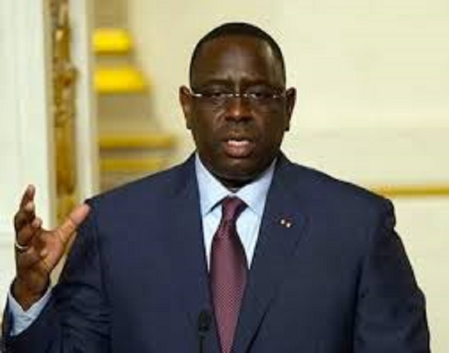 EDITORIAL Par Macky SALL, Président de la République : Hommage à l'Ecole du Sénégal